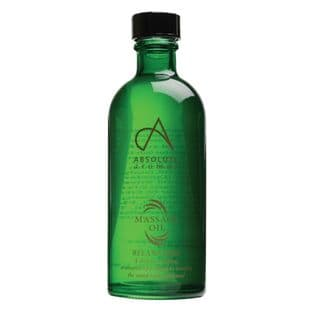 Absolute Aromas Relaxation - Massage Oil - 100ml